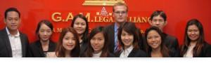 Bangkok Visa Law