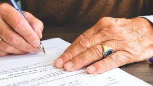 สัญญาก่อนสมรสในประเทศไทย